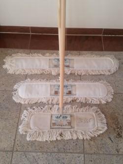 Baumwoll-Mop